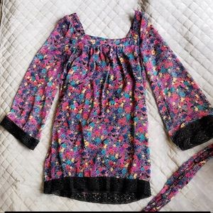 Olsenboye Dress